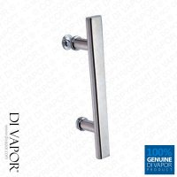 Di Vapor (R) 145mm Straight Shower Enclosure Handle