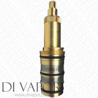 120mm Thermostatic Shower Cartridge Replacement