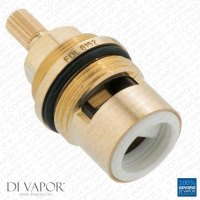 Eurobath On / Off Flow Cartridge for Shower Mixer Valves ...