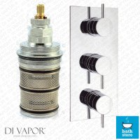 Thermostatic Cartridge for Bathstore Crosswater KL2000RC ...
