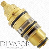 Thermostatic Shower Valve Cartridge
