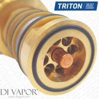 Triton 83312940 Thermostatic Cartridge for Elina ...