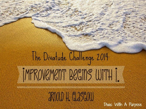 The Divatude Challenge 2014