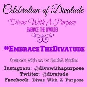 Celebration of Divatude: Connect With Us On Social Media