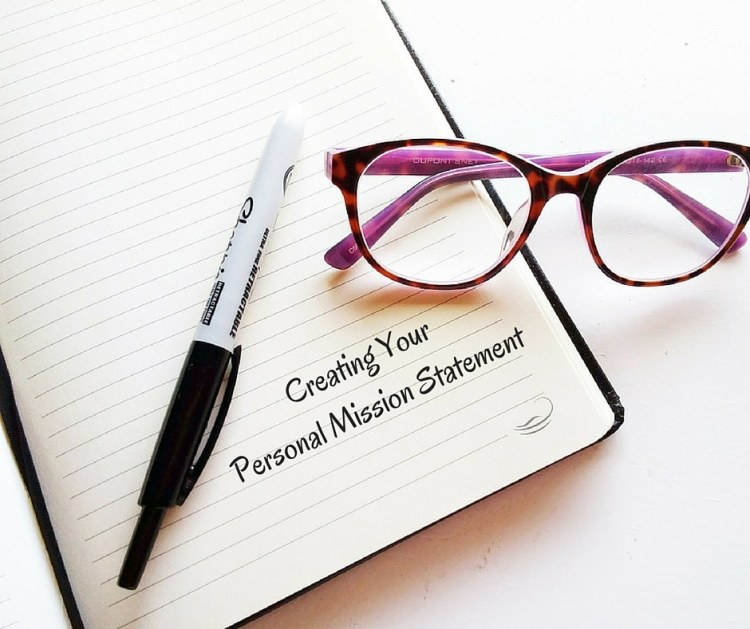 Creating Your Personal Mission Statement | Divas With A Purpose #EmbraceTheDivatude