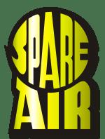 Spare Air, nieuw 329 euro