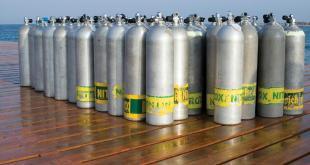 הרעלת חמצן בצלילה טכנית