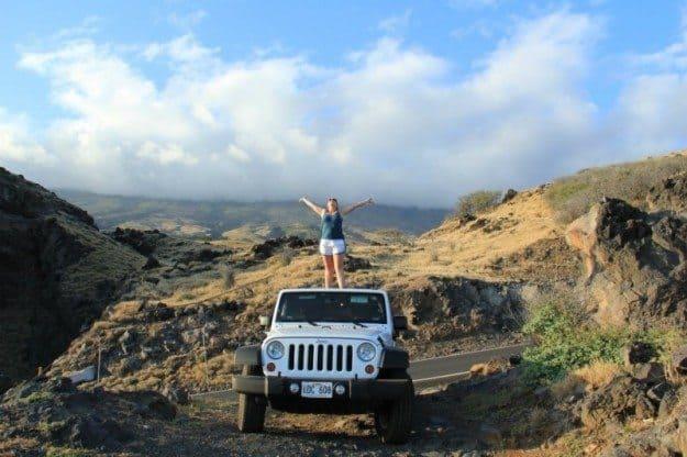 Should You Rent A Car In Maui