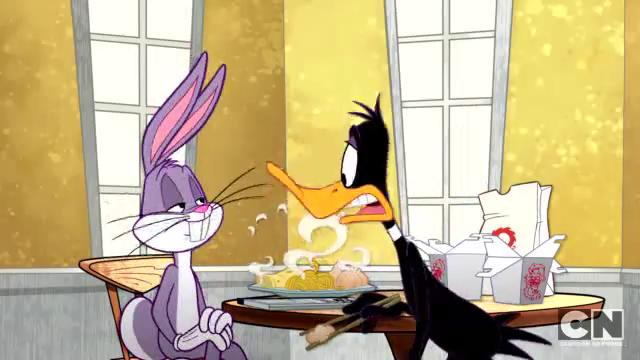 The Looney Tunes Show\
