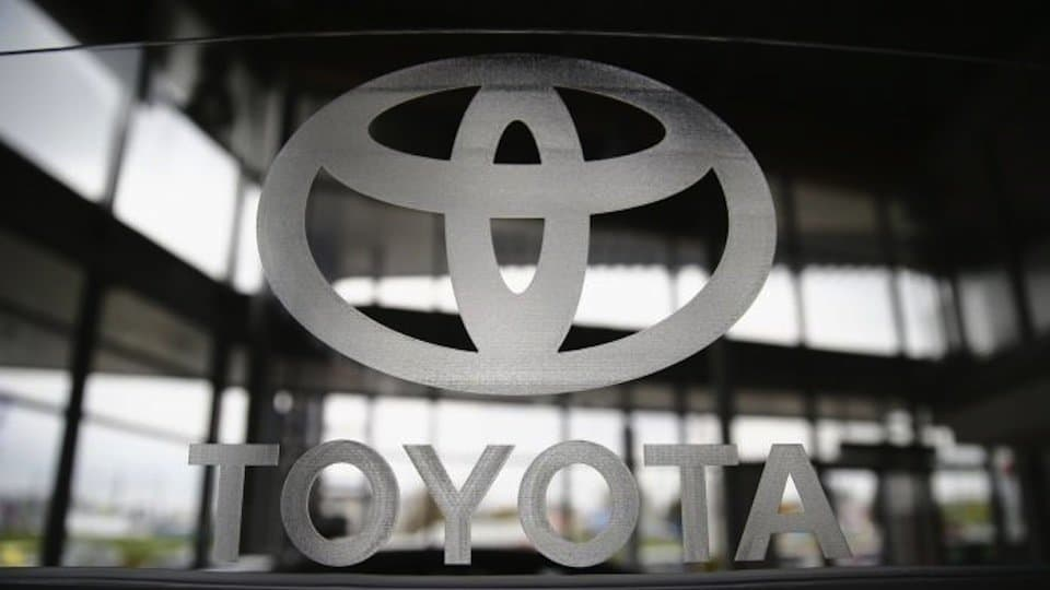 Toyota Financial Services President  CEO Mike Groff to Retire, Mark