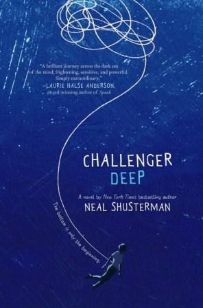 shusterman-challengerdeep