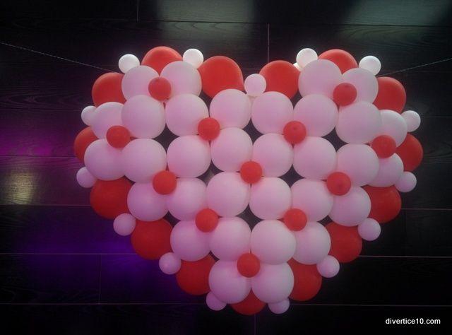 MIL ARTES MUJER Cómo hacer un perro de globos Globos Pinterest