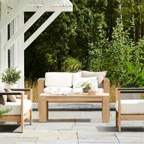Luxurious and Classic Smith and Hawken Patio Furniture for