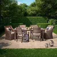 Luxurious and Classic Smith and Hawken Patio Furniture for ...
