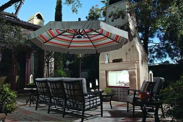 Lovely Garden Treasures Patio Umbrella You Should Buy Now