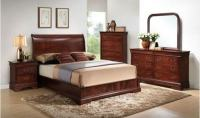 Elegant and Gorgeous 4 Piece Levin Bedroom Sets Under $2500