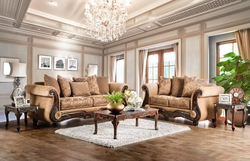 10 Fabulous Two Piece Living Room Set That You Must Have - two piece living room set