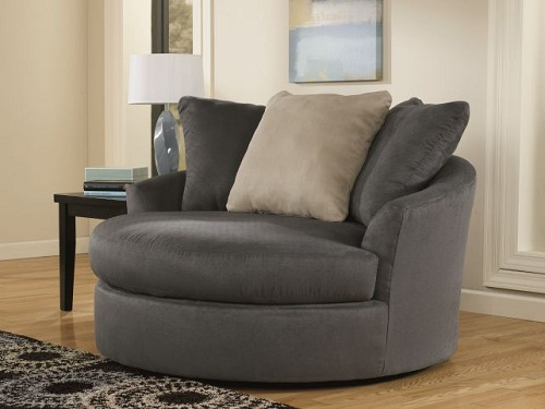 8 Relaxing Types Of Living Room Chairs In The House - types of living room chairs