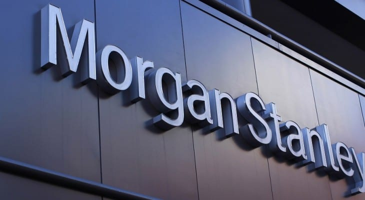 Morgan Stanley Boosts Quarterly Dividend 20 (MS) - DividendInvestor