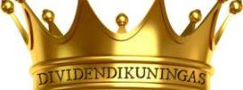 dividendinvestor.ee dividendikuningas cover