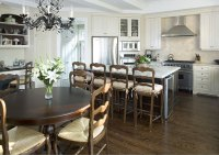 Divine Homes Toronto - Projects - Kitchens - Lawrence Park ...