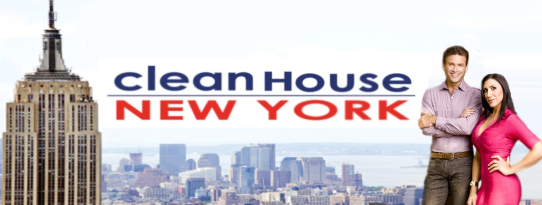 Divine Moving And Storage On Nbc'S Clean House Nyc
