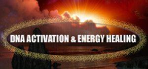 DNA Activation & Energy Healing