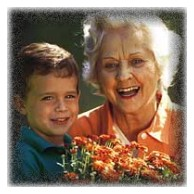 grandparents right to child visititation