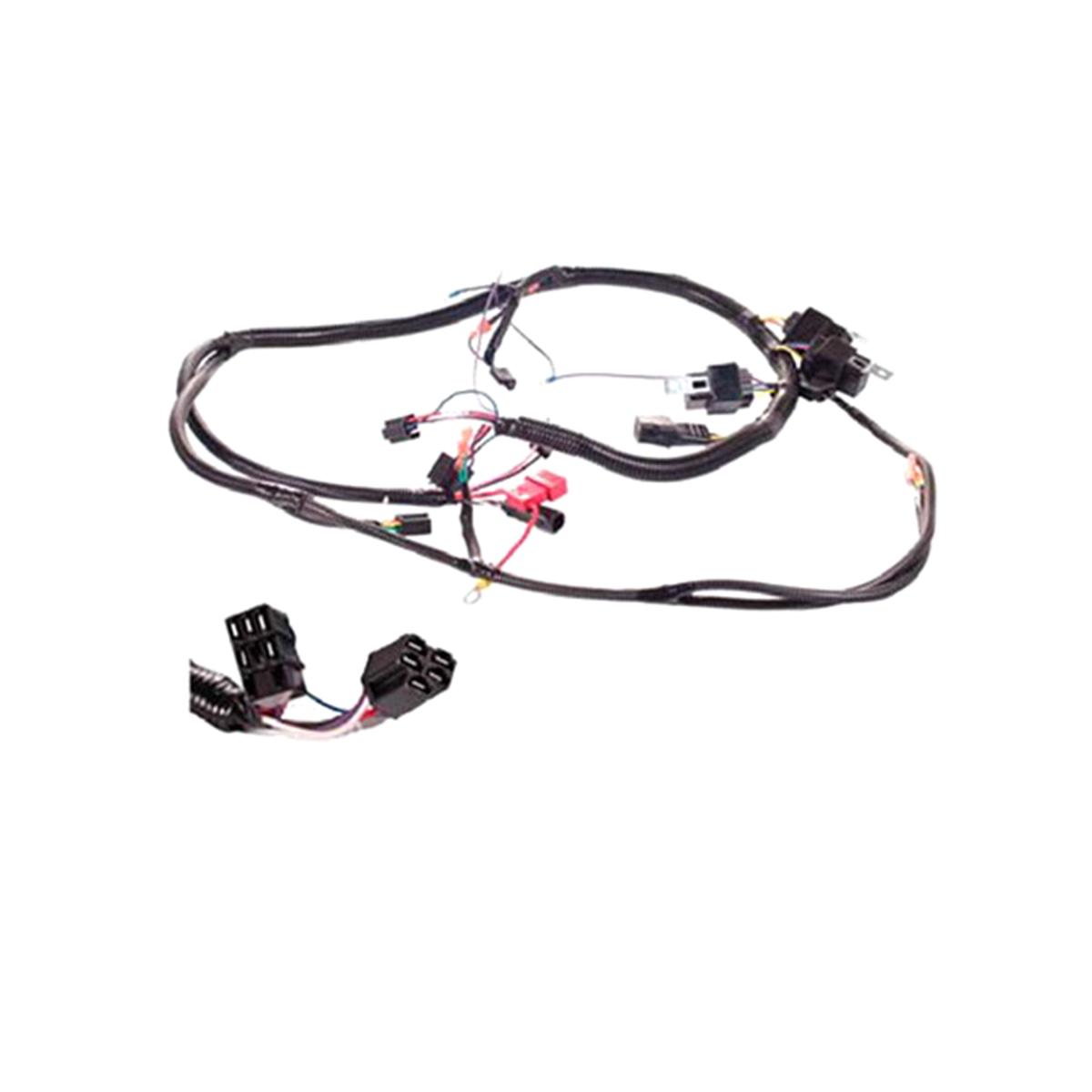 chopper wiring harness kits