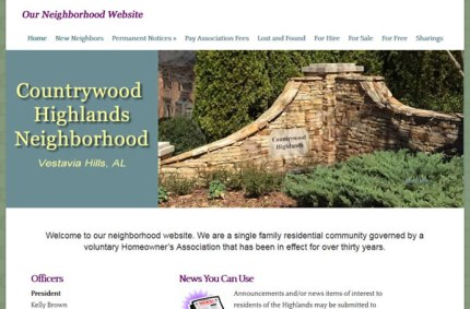 Countrywood Highlands