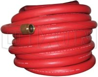 Non-collapsible Fire and Utility Hose | Dixon Valve US