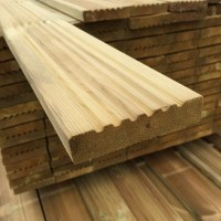 Redwood Decking Board 3.6m