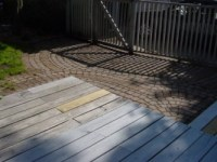 How to build a wood patio deckDIY Guides