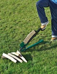 Holz spalten mit Hand- und Fukraft | Werkzeug & Technik ...