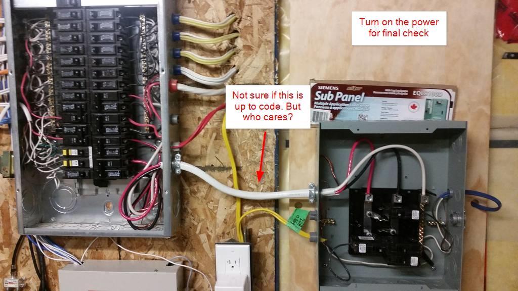 Diy Panel Wiring car block wiring diagram