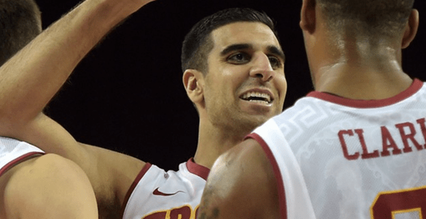 USC basketball player moonlights as CEO of $3M investment firm