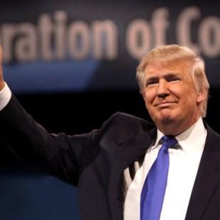 Donald Trump applauds Hindu community's 'fantastic' contributions to U.S.