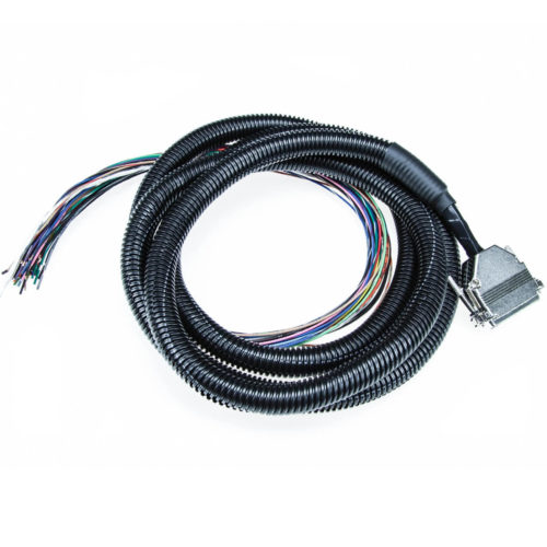 10\u0027 MegaSquirt Electronic Fuel Injection Wiring Harness (MS1 / MS2