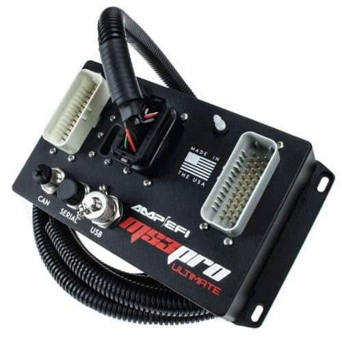 MS3Pro Ultimate Standalone ECU with 8\u0027 wiring harness