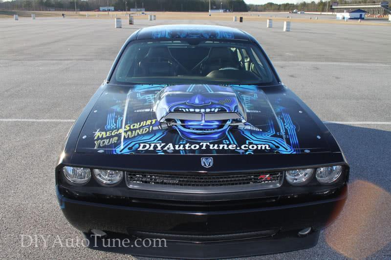 How to MegaSquirt Your Chrysler Hemi Engine - DIYAutoTune