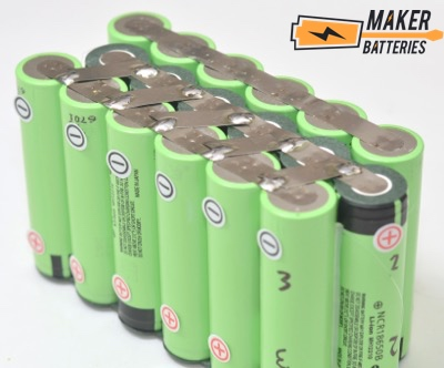 Battery Building Instructions \u2013 DIY Batteries