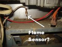 Comfortmaker RPJ II Ignites Then Shuts Off? - HVAC - DIY ...