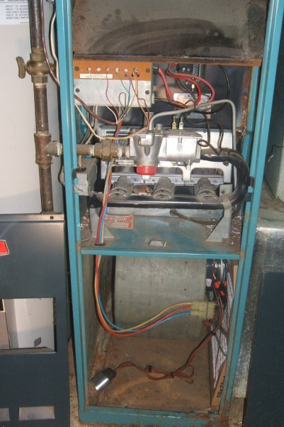 Old Gas Furnace Wiring Index listing of wiring diagrams