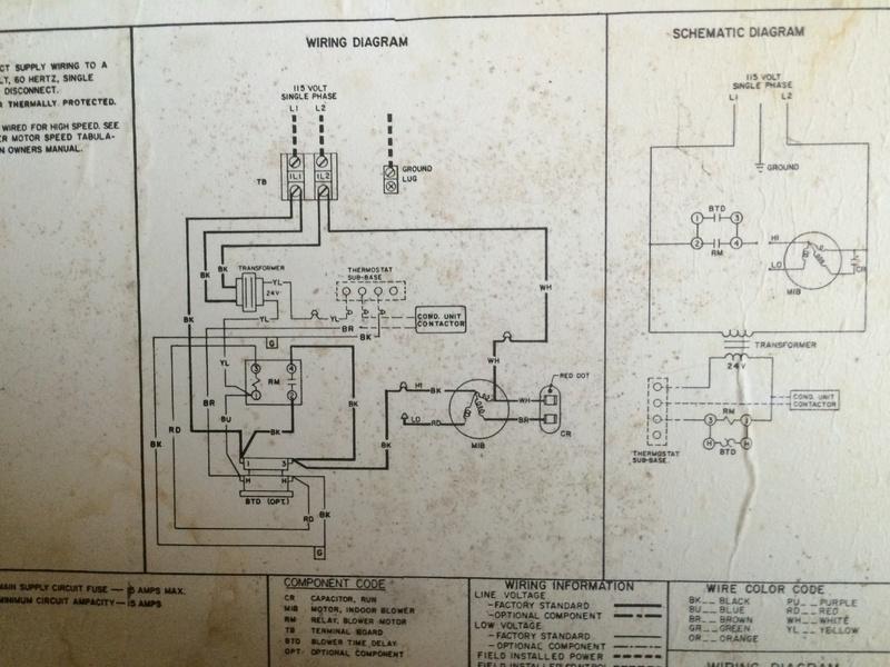 Ruud Ac Wiring Diagrams | familycourt us