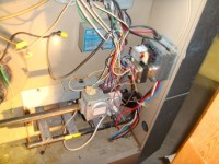 How To Increase A Furnace Fan Speed - HVAC - DIY Chatroom ...