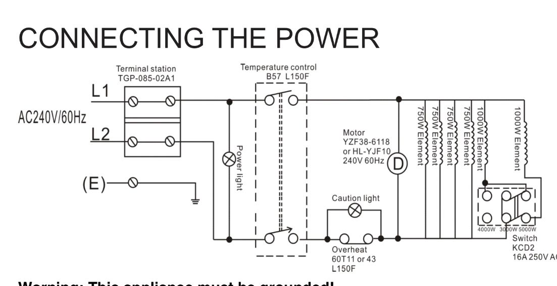 ac thermostat wiring theory