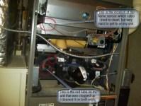 Lennox Furnace Burner Won't Stay On - HVAC - Page 3 - DIY ...