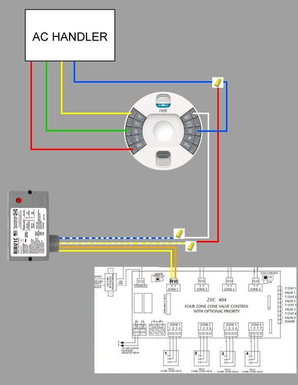 Yet Another Nest Install Issue - HVAC - Page 4 - DIY Chatroom Home