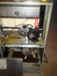 XR90 Trane Not Working For Heat - HVAC - DIY Chatroom Home ...