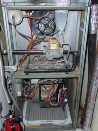 Replacing Furnace Control Board, Need Assistance, Pics ...